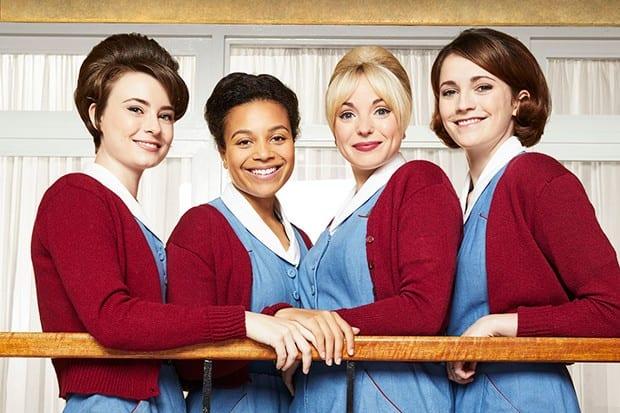 Call The Midwife Season 8 update
