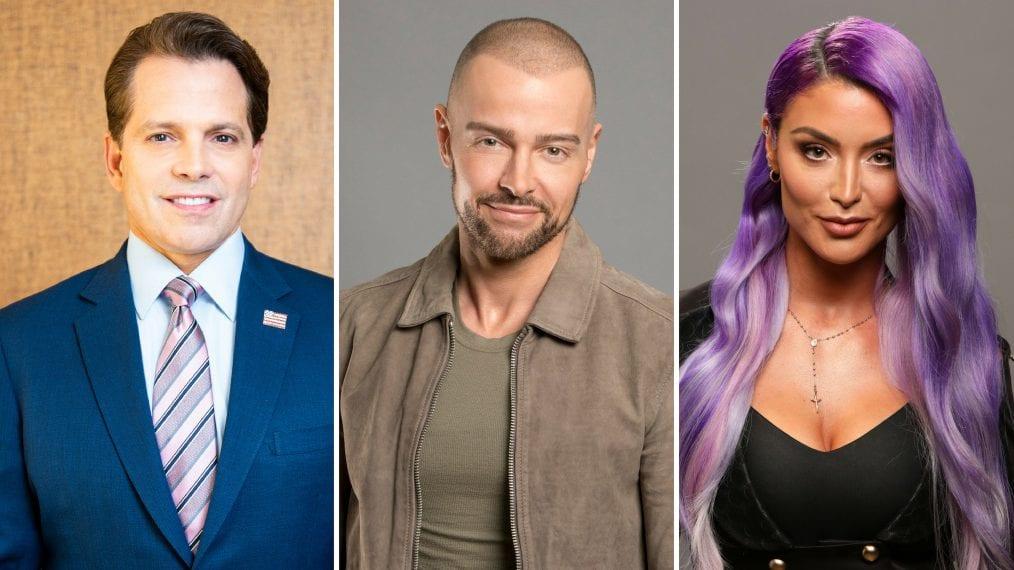 Celebrity Big Brother Season 2