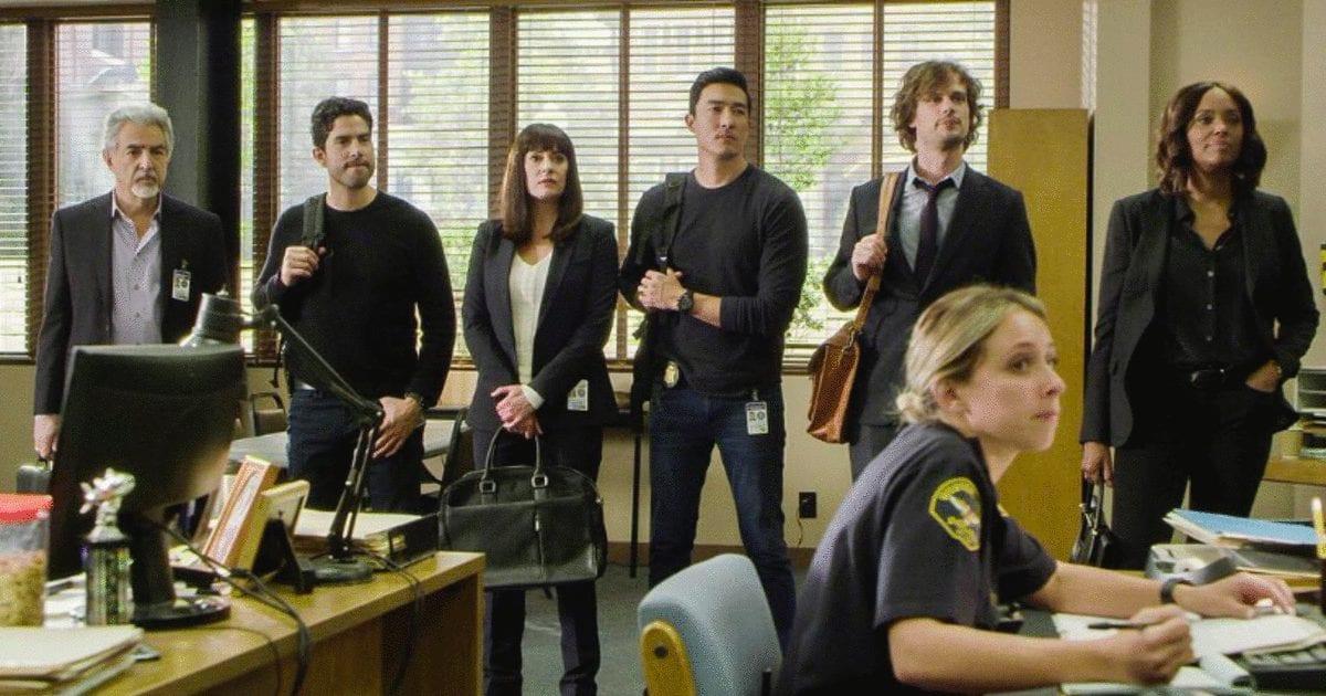 Criminal Minds Season 15 episodes