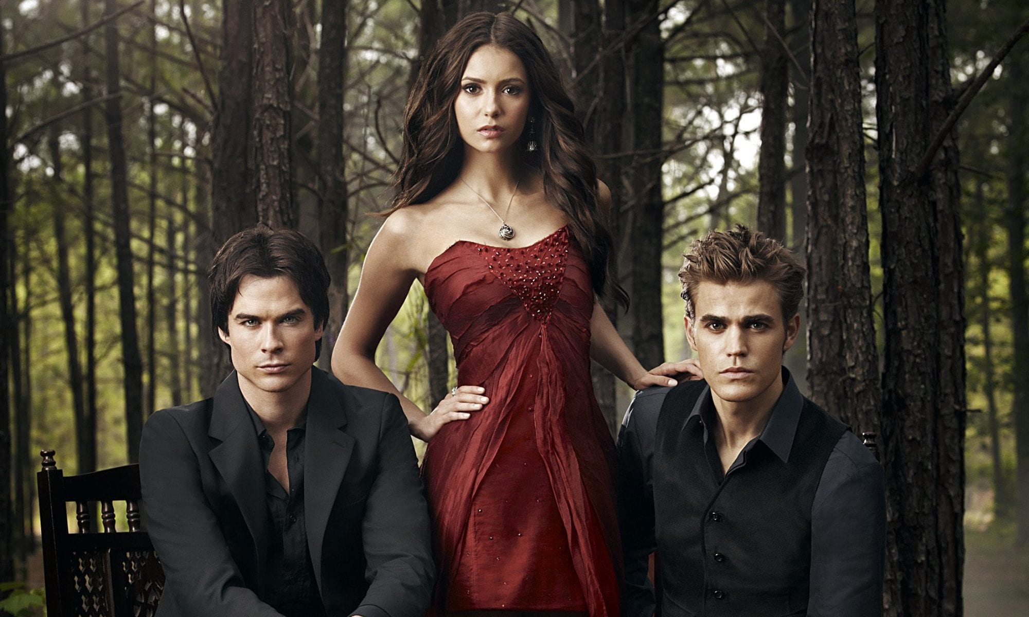 The Vampire Diaries Season 9 update