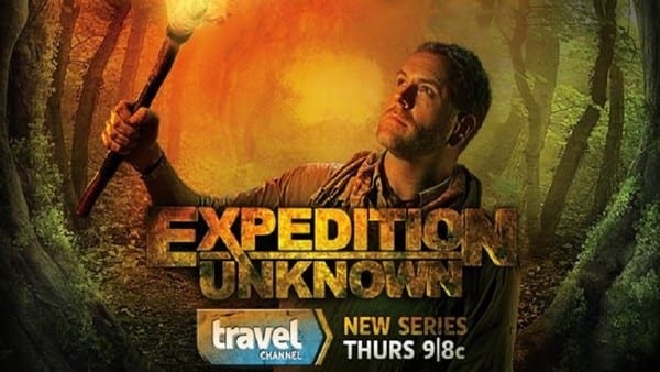 Expedition Unknown Season 6