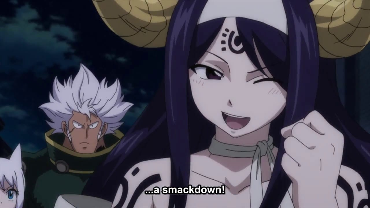 Fairy Tail Episode 293 Spoilers