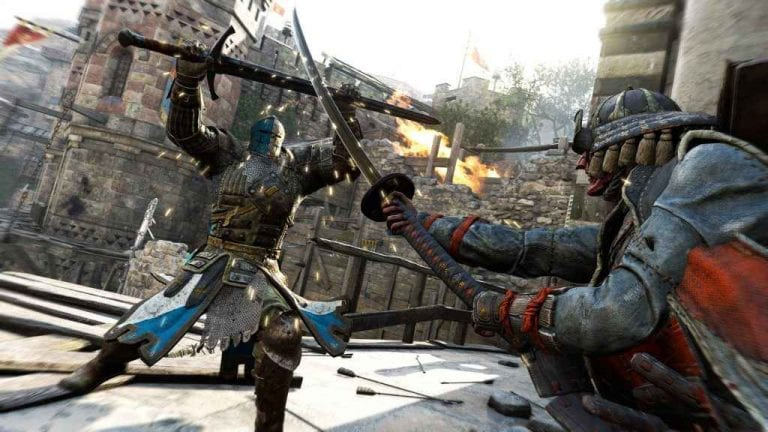 For Honor assassins creed