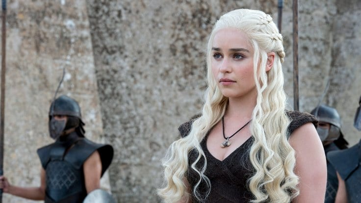 Game of Thrones Season 8 Huge Spoilers Release Date Updates
