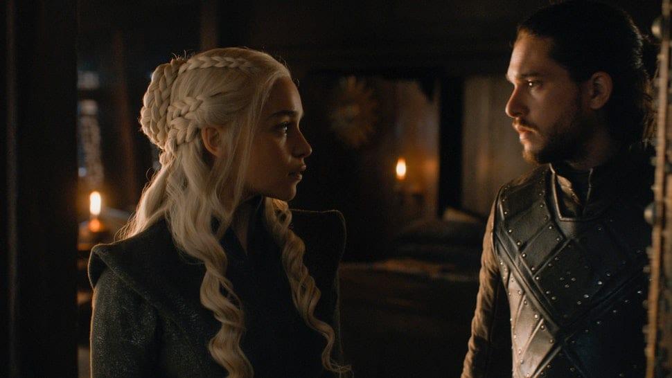 Game of Thrones Season 8 air date