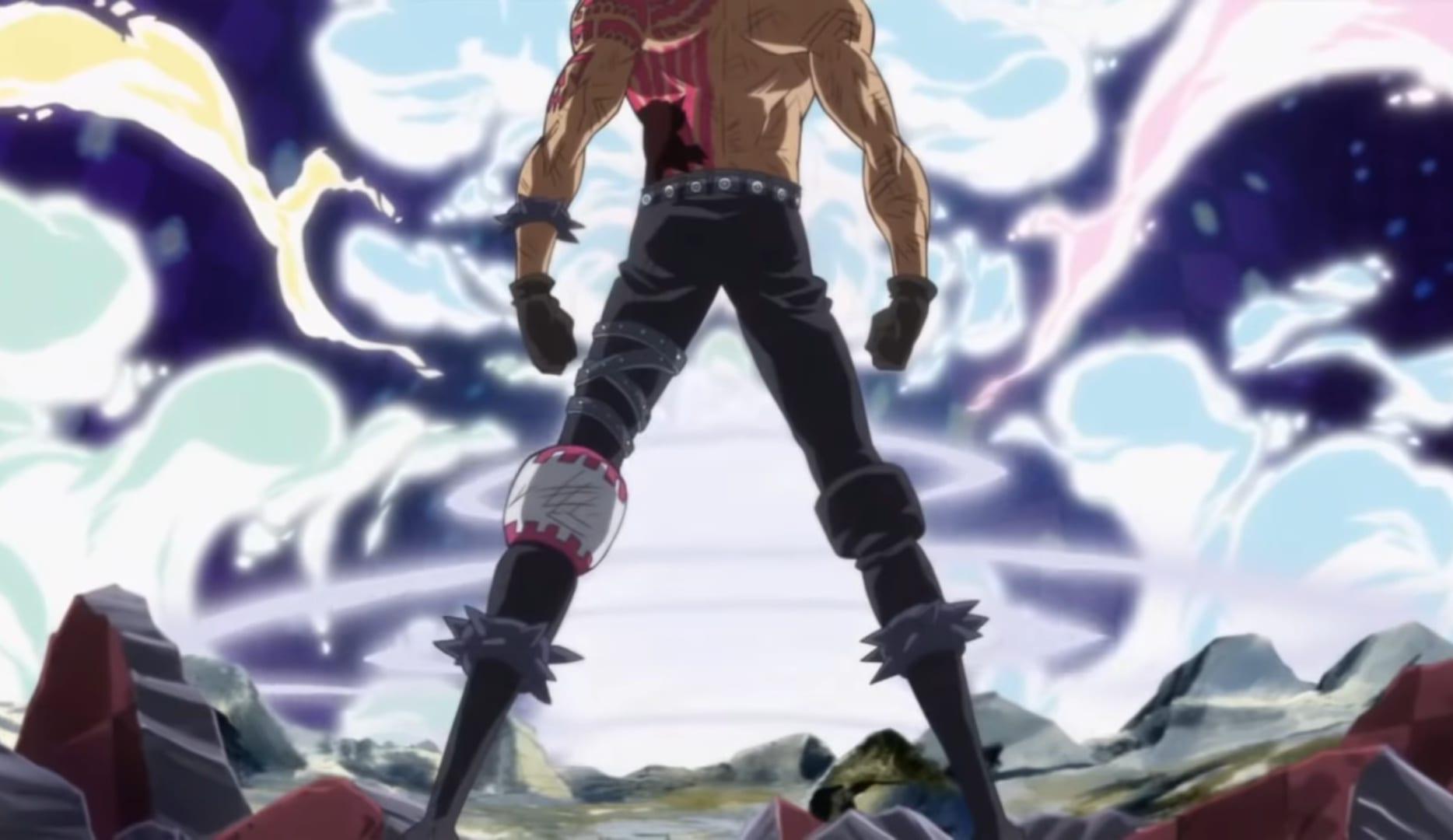 One Piece Episode 870 Watch Online