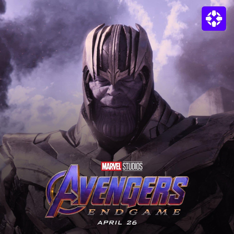 Avengers Endgame update