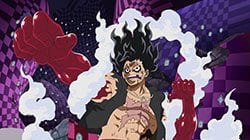One Piece Episode 870 Leaked Image