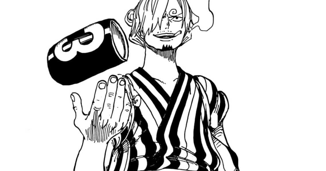 One Piece Chapter 931 Spoilers