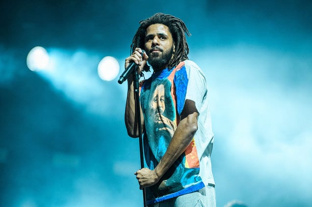 J. Cole Readies Dreamville Label Compilation with Bas, JID, EarthGang