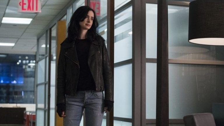 Jessica Jones Season 3 Release Date