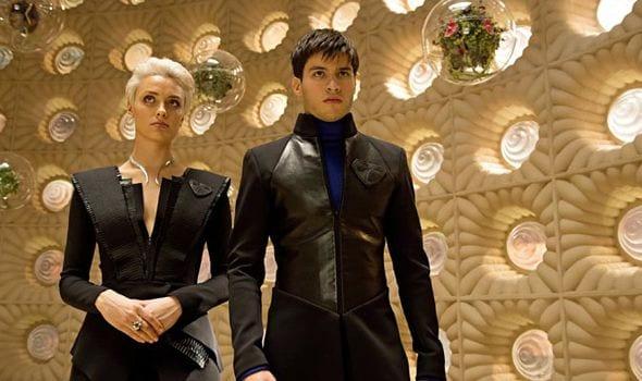 Krypton Season 2 Spoilers
