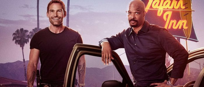 Lethal Weapon Season 4 Release Date