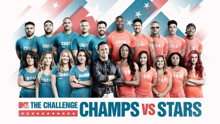 The Challenge Season 33 Release Date