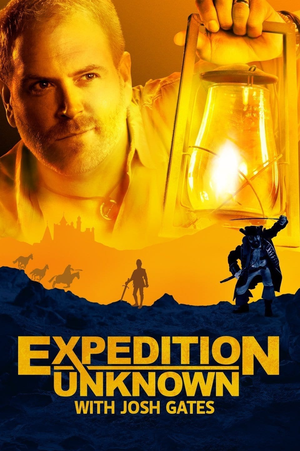 Expedition Unknown Season 6 update