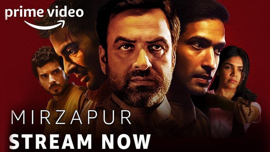 Mirzapur Season 2 Spoilers And Air Date - OtakuKart News