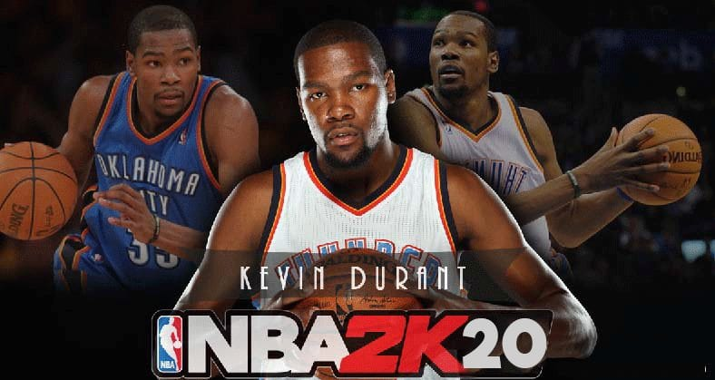 NBA 2k20 update