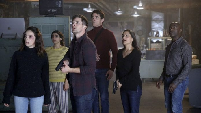 Timeless Season 3: Canceled or Renewed? - OtakuKart News