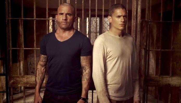 Prison Break Season 6 Release Date