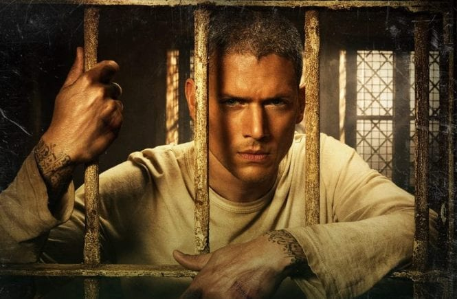 Prison Break Season 6 release date
