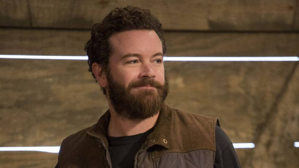 Danny Masterson The Ranch Part 7