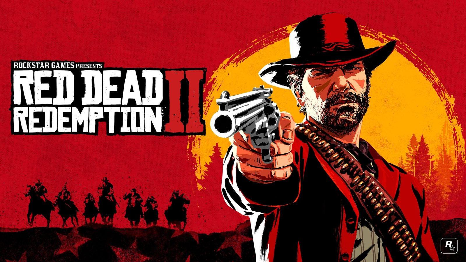 Red Dead Redemption 2 DLC