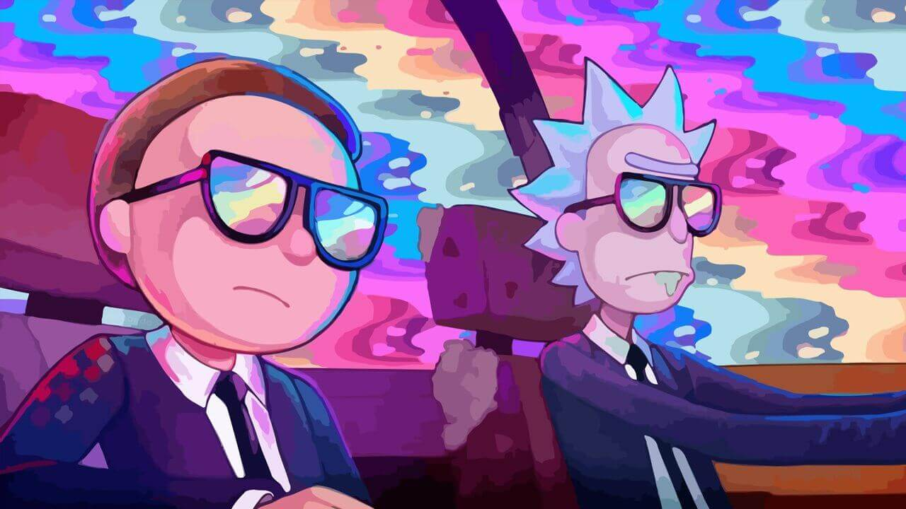 Rick and morty season 4 update episodes