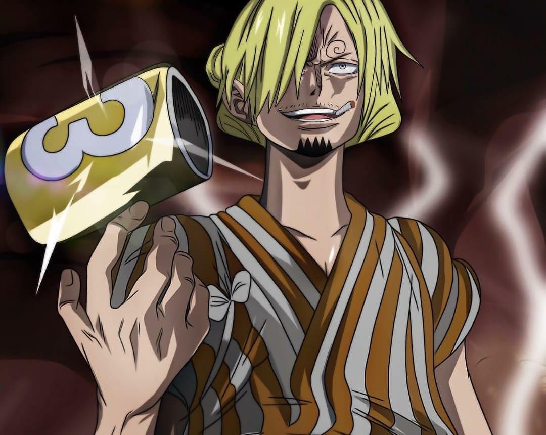 One Piece 931 update