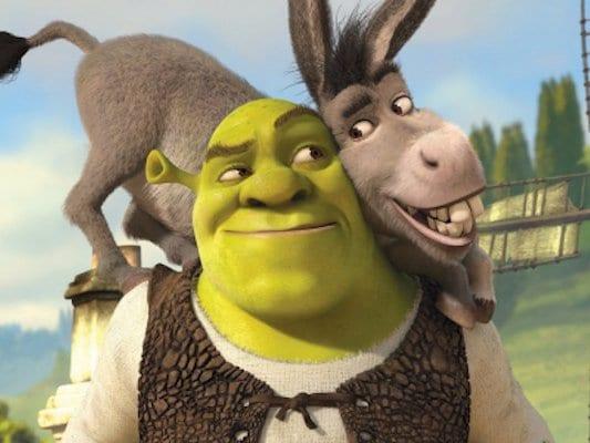 Shrek 5 update