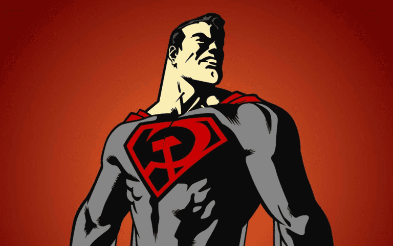 Superman: Red Son Release Date, Cast, Plot