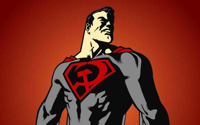 Superman: Red Son update, Cast, Plot