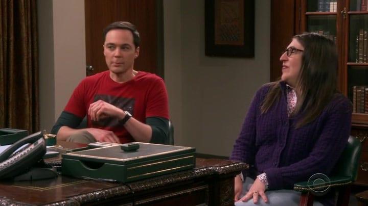 The Big Bang Theory Season 12 Episode 14