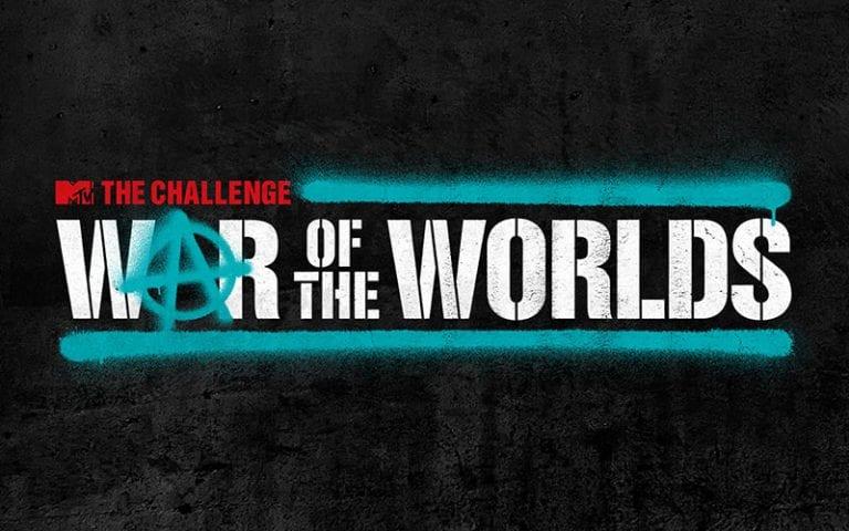 The Challenge Season 33
