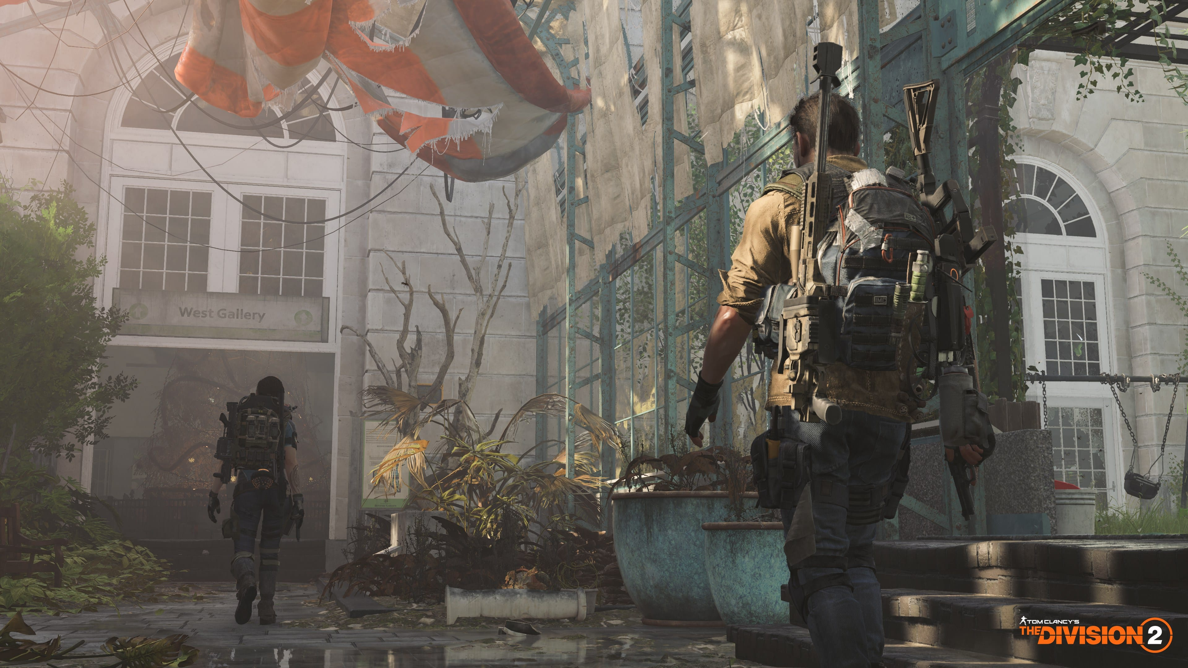 The Division 2 System Requirements, update, Updates