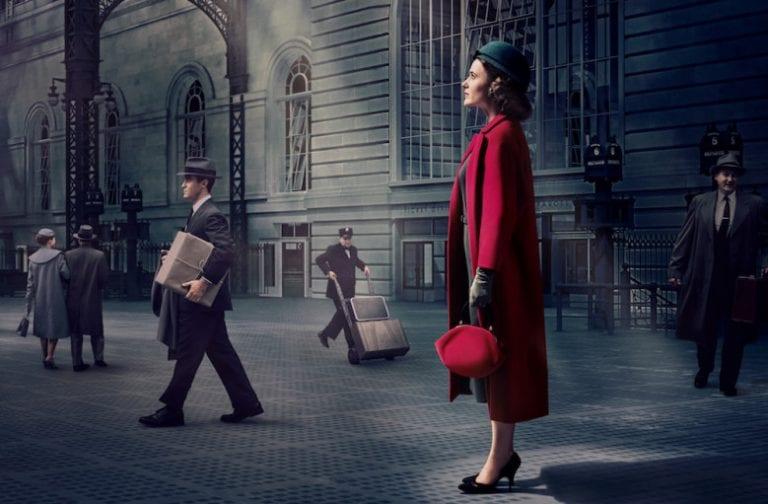 The Marvelous Mrs. Maisel Season 3 Release