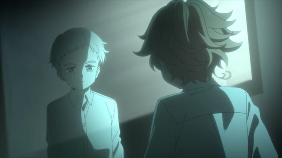 The Promised Neverland Episode 3 Spoilers And Stream Details