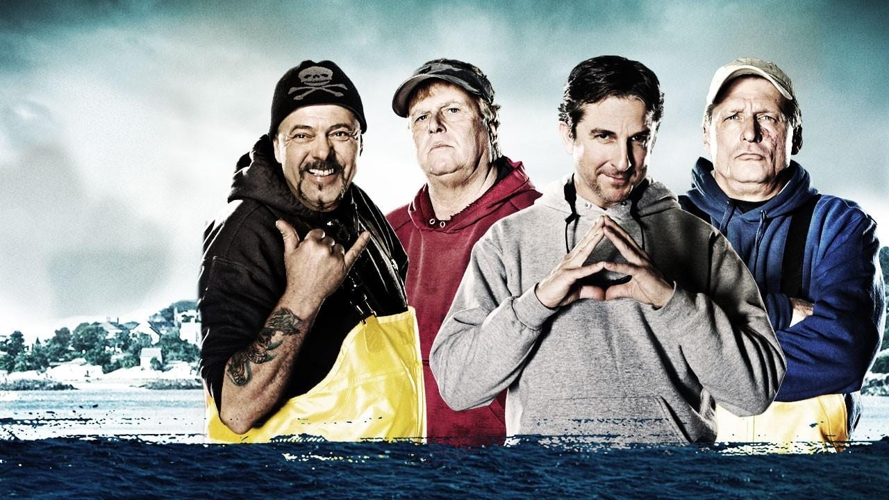 Wicked Tuna Season 8