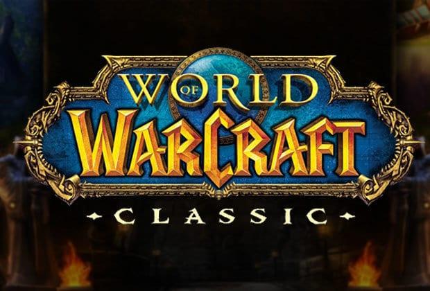 WoW Classic Update