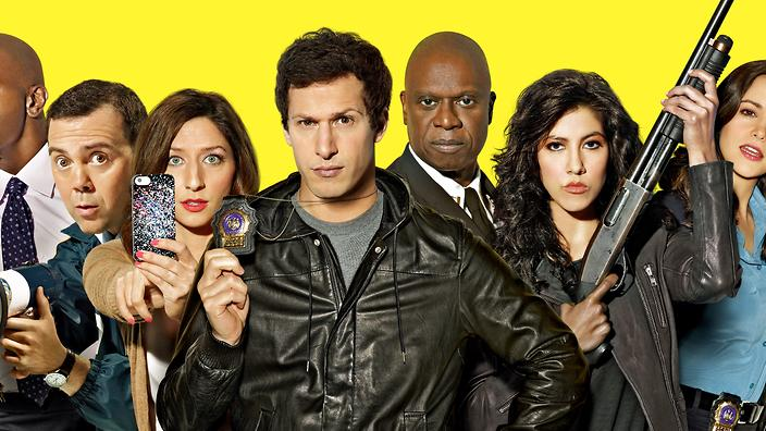 watch Brooklyn Nine-Nine Season 6 Episode 1 online