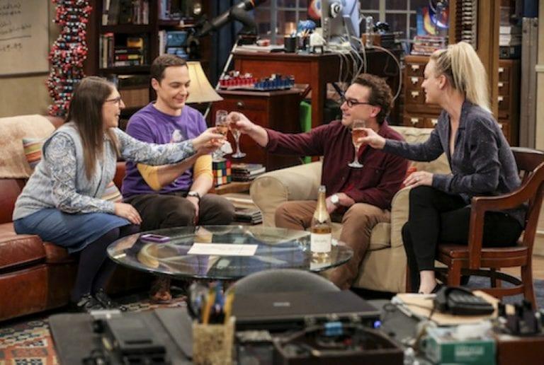 The Big Bang Theory Season 12 Episode 11