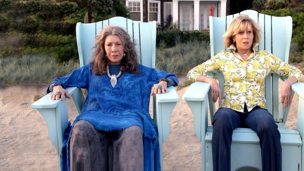 Grace and Frankie Season 5 Release Date