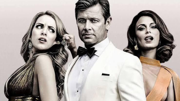 Dynasty Season 2 Netflix Release Date