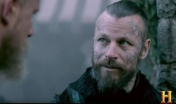 Vikings Season 5 Episode 17