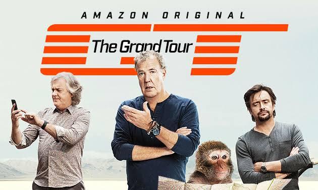 Grand Tour Staffel 2
