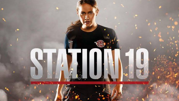 Station 19 Season 3