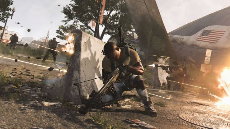 The Division 2 Post-Launch DLC, Story Content And More