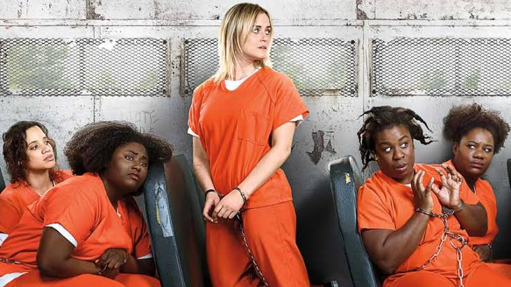Resultado de imagen de orange is the new black