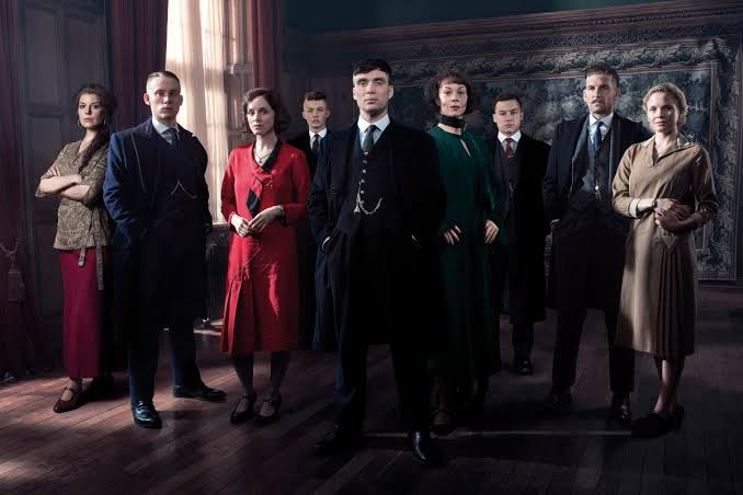 Peaky Blinders spoilers: First look at season 5 in explosive new trailer