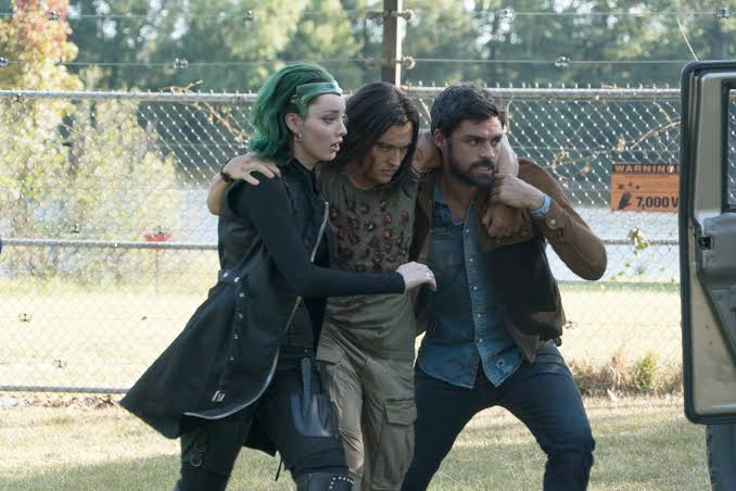 The Gifted Season 3 Episode 11