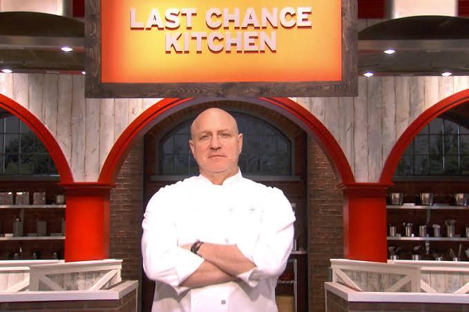 Top Chef Season 16 Episode 6